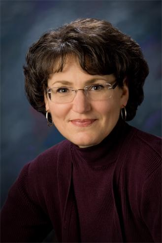 JoAnn Pushkin