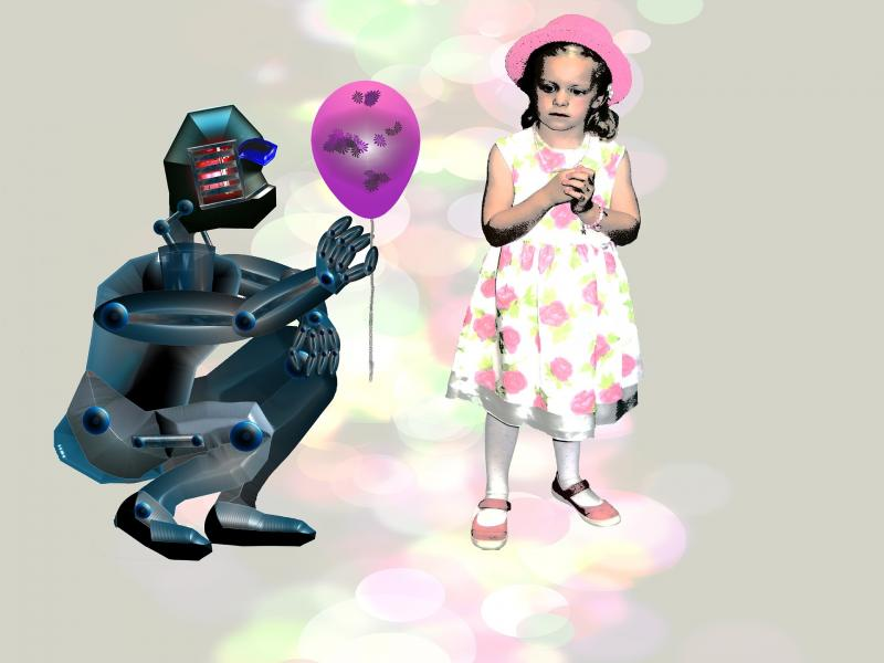 Will Smart Medical Machines Take Us to the Eve of Destruction?