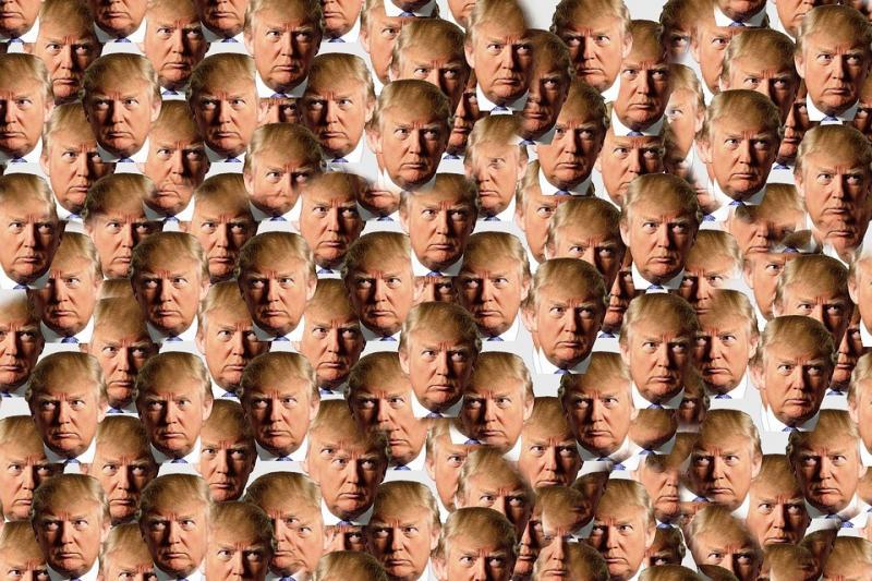 Trump, PSA, prostate cancer