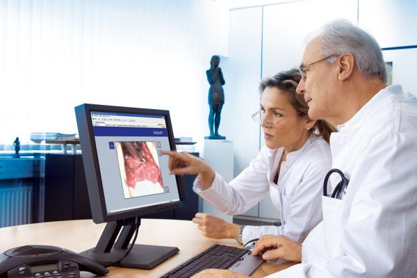 Telemedicine Telecardiology Telehealth University of Iowa