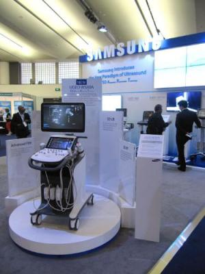 ultrasound systems samsung medison ugeo ws80a hm70a