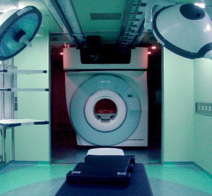 Imris Visius iMRI