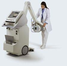 Digital Imaging with Portable X-Ray Generator, Computed Radiography | Imaging Technology News