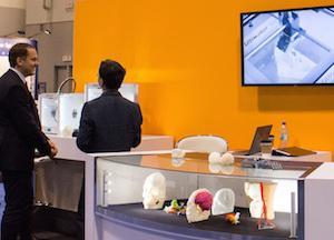 Philips, 3-D Printer Manufacturer Create Sophisticated MRI Scan Replicas