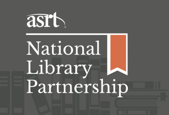 ASRT national library partnership