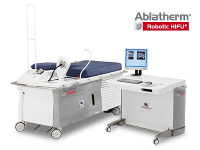 Ablatherm-HIFU EDAP TMS SA FDA Pre-Market Approval Radiation Oncology