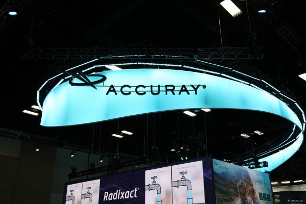 Accuray to Display Motion Synchronization Cancer Treatment Technologies at ASTRO 2019