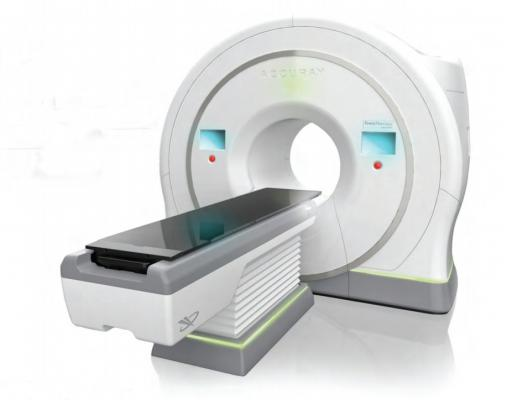 Accuray TomoTherapy total body irradiation