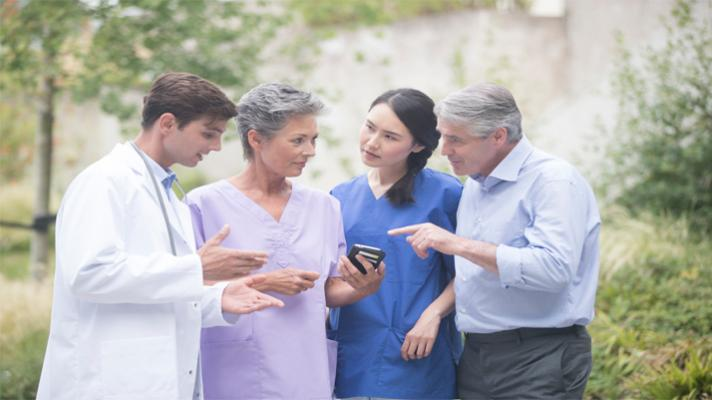 Agfa Introduces Improved Engage Suite for Integrated Care