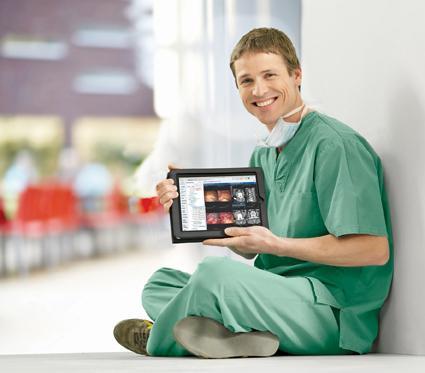 Agfa Healthcare, Enterprise Imaging, UMass Memorial Health Care