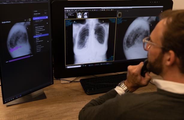 Annalise.ai has launched its comprehensive chest X-ray AI solution Annalise CXR, which detects 124 clinical findings and is a decision support tool for radiologists and clinicians. The company was originally formed as a joint venture between Australian healthcare technology company Harrison.ai and one of the world's largest radiology companies, I–MED Radiology Network.