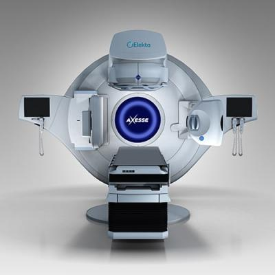 Global radiotherapy market revenue is set to expand from $7,222.4 million in 2019 to $17,194.4 million by 2030, at an 8.4% CAGR between 2020 and 2030, the key factor driving the market growth is the increasing number of cancer cases, according to the report published by P&S Intelligence.