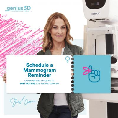 Hologic, Inc. launched the Back to Screening campaign encouraging women to schedule their annual mammograms now that healthcare facilities across the nation are re-opening their doors following closures due to the COVID-19 pandemic.