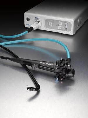 U.S. Food and Drug Administration granted EXALT Model D single-use duodenoscope breakthrough device designation, expediting physicians' access to a new, sterile device for each patient