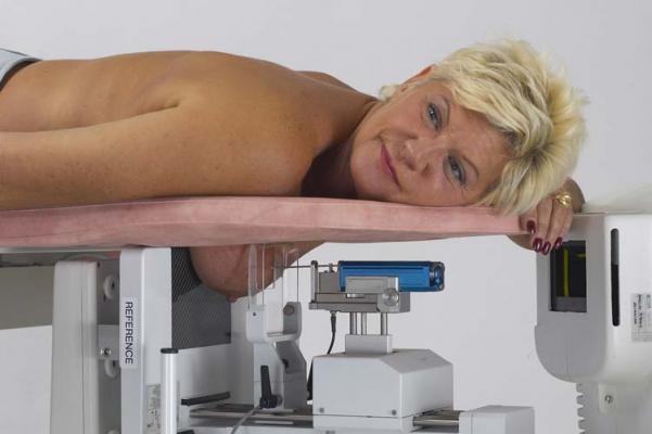 Penn Medicine, mammograms, incentivizing, unethical, Harald Schmidt