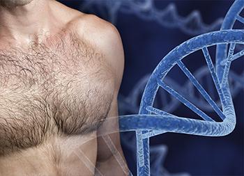men, breast cancer, high estrogen levels, Cancer Research UK