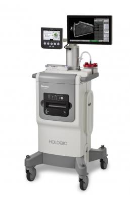 Hologic, Inc., an innovative medical technology company primarily focused on improving women's health, announced improvements to theBrevera Breast Biopsy System with CorLumina Imaging Technology,the world's first and only breast biopsy solution to combine vacuum-assisted tissue acquisition, real-time imaging verification and advanced post-biopsy handling in one, integrated system.