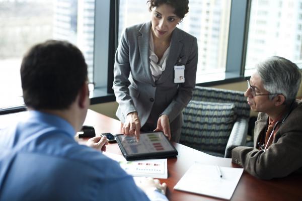 ImagineSoftware, RBMA 2015, Financial Suite, revenue management