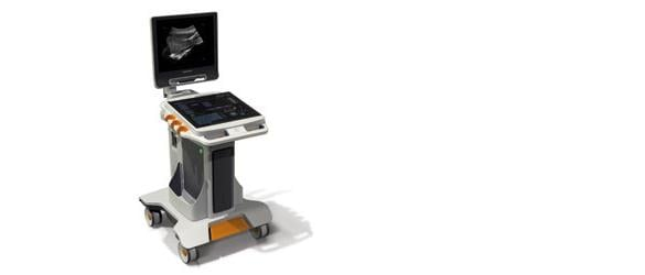 Carestream, Touch, ultrasound system, AIUM