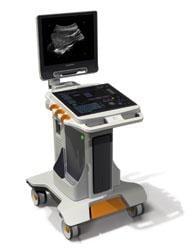 Carestream, Touch, ultrasound system