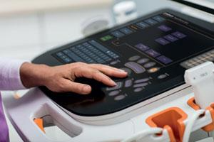 Carestream, Touch Prime ultrasound, Touch Prime XE, overweight and obese patients
