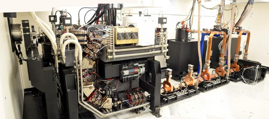 Compact Light Source, CLS, CT, X-ray, SLAC, Lyncean, Eggl, Pfeiffer, TUM