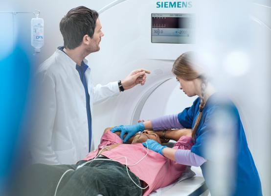 Siemens, KLAS, preferred vendor, partnership agreements