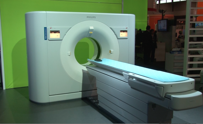 RamSoft, CT Dose Module, dose tracking and reporting, RSNA 2016, computed tomography