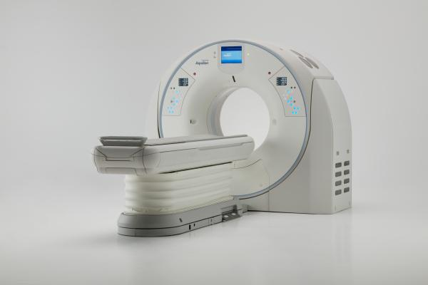 Canon Medical Systems' Aquilion Precision CT Receives FDA Clearance