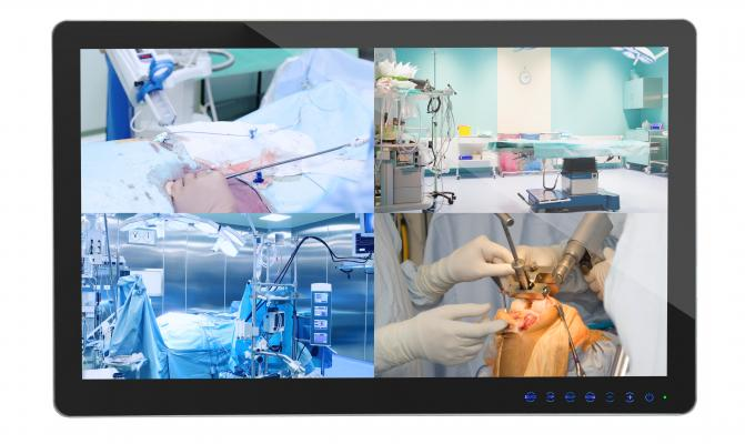 Canvys Introduces New 27- and 32-inch 4K Ultra HD Displays