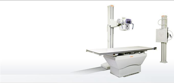 Radiology Services Inc. Installs Carestream Q-Rad Digital Radiography Systems at Lowell General Hospital