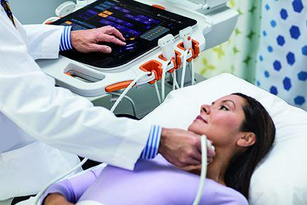 Triton College Launching Vascular Technology in Sonography Certificate Program