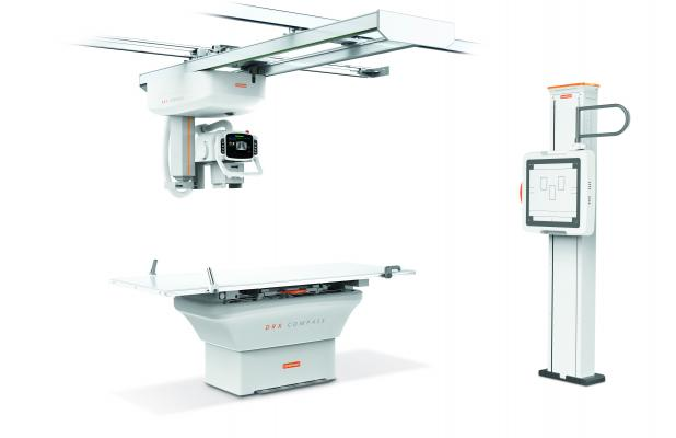 Versatile, future-proof digital imaging unit scales to meet growing technology needs of customers