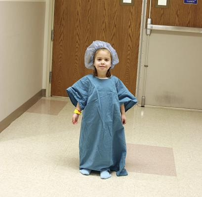 Image Gently Children CT Increase Radiation Risk