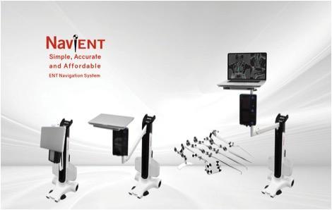 ClaroNav Receives FDA 510(k) for NaviENT Surgical Navigation System