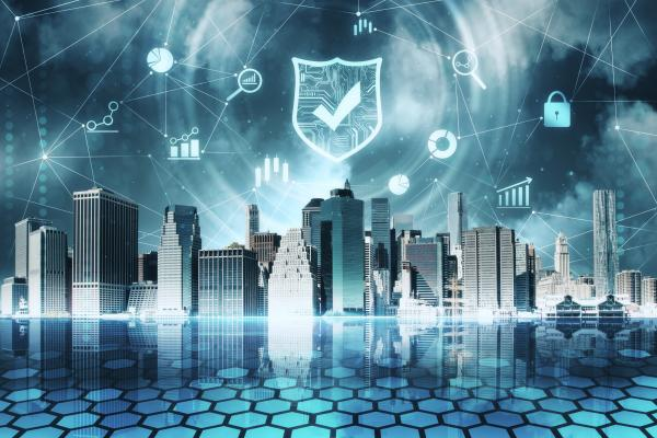 Advanced technologies such as AI, blockchain and continuous authentication to transform the connected era in 2030