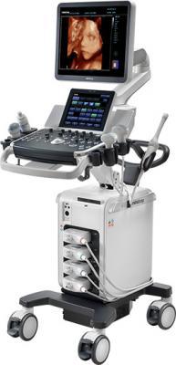 DC-70, Mindray ultrasound system