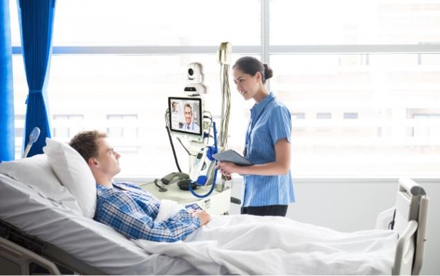 Dictum Health Launches Advanced Telestroke Module for Virtual Exam Room  Platform | Imaging Technology News