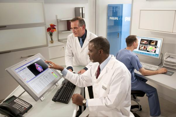ACR Select, imaging decision support, National Decision Support Company, NDSC, RSNA 2015