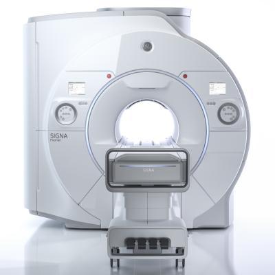 GE Healthcare's Signa Premier MRI Receives FDA 510(k) Clearance