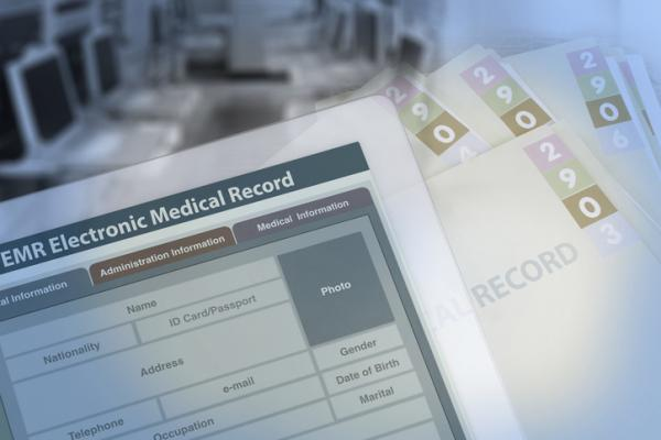 Expert medical organizations caution that evidence-based ordering of medically necessary imaging exams should not be denied due to widely disagreed upon radiation dose levels tracked in some electronic health record systems (EHRs).