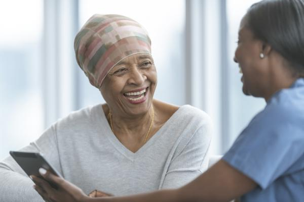 A new study finds that significant symptoms in young and Black patients are more likely to be under-recognized
