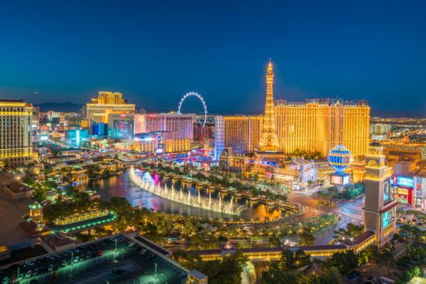 The Healthcare Information and Management Systems Society, Inc. (HIMSS) 2021 Conference, scheduled for August 9-13 in Las Vegas, will be one of the first to take a step back to normalcy
