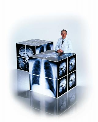 Imaging Clinical Study CT Systems Medical Stays Medical Cost
