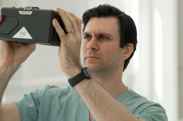 Virtual Reality 3-D Models Help Yield Better Surgical Outcomes