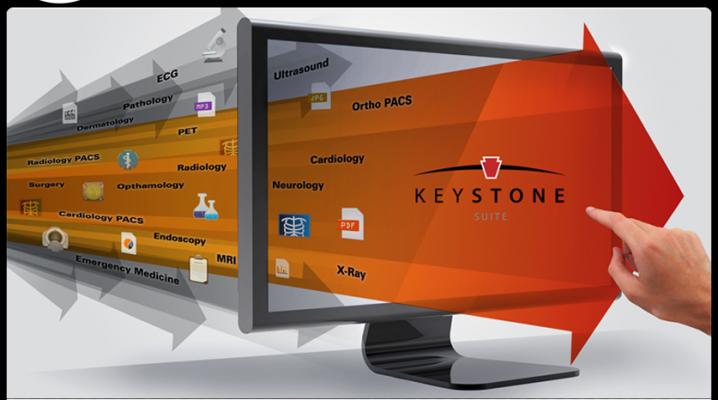 Keystone Suite