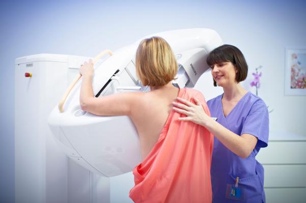 MicroDose SI FDA Clearance Full-Field Digital Mammography