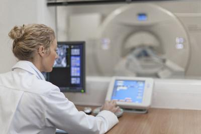 Advanced technologies and applications such as point-of-care, pediatrics, dry-magnets, compact MRI and fusion imaging are driving global market