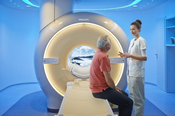 Thirty-Six Percent of Medical Facilities Not Compliant With MRI Safety Standards
