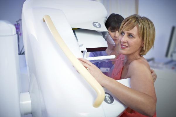 Study Mammography Screening Benefits Breast Cancer Deaths Women's Healthcare